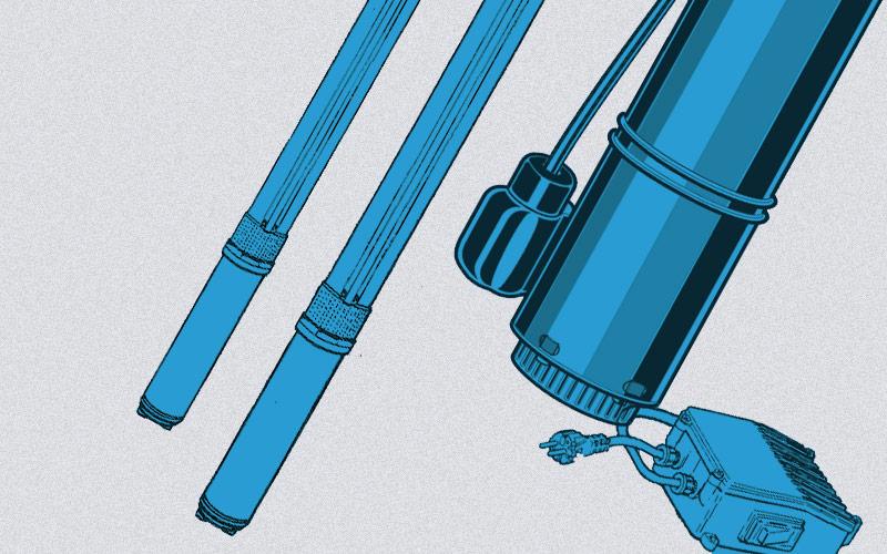 Pumput – Esitteet ja materiaalit